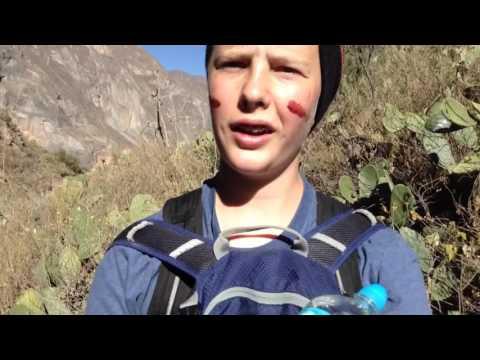 Vlog #4 | Colca Canyon