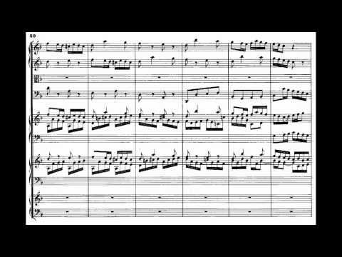 III. Bach J.S. Concerto for 3 Harpsichords BWV 1063 - III. Allegro mp3