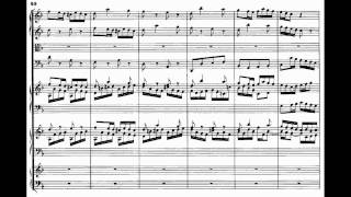III. Bach J.S. Concerto for 3 Harpsichords BWV 1063 - III. Allegro