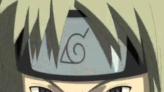 Naruto Shippuden Amv Hero