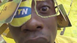 MTN FEVER   Zackary Longmope Comedy movie