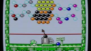 Bust-A-Move Pocket (Neo Geo Pocket)