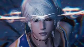 Mobius Final Fantasy -  Announcement Trailer