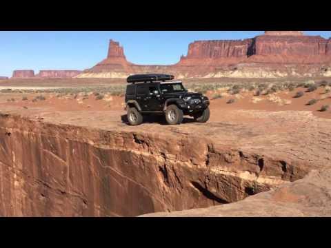 White Rim Road Canyonlands
