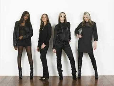 All Saints - Rock Steady (Karaoke)