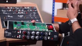 Heritage Audio HA73EQX2