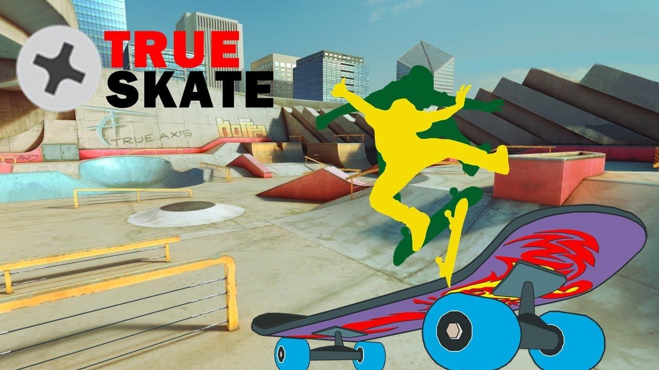 true skate 1.4.39 apk download
