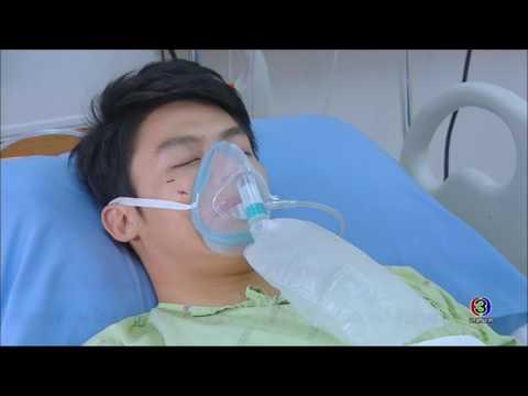 Kluen Cheewit คลื่นชีวิต MV Ailee Goodbye My Love