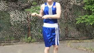 Бокс с Гневановой: Упражнения со скакалкой(Вы увидите самые интересные видео уроки о боксе от заслуженного мастера спорта Российской Федерации, двукр..., 2013-06-28T07:38:02.000Z)