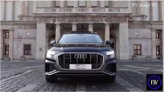 2019 AUDI Q8 50TDI Price, Release Date, Specs, Review