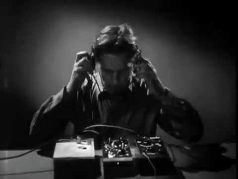 Strategic Services Transmitter Receiver Number 1 (1939-1945)