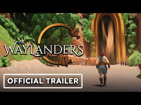 The Waylanders - Official Gameplay Trailer | Summer of Gaming 2020