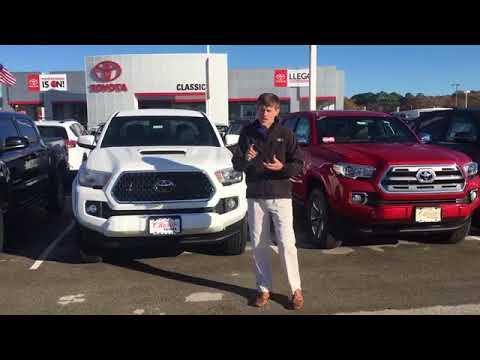 Marvelous 2018 Toyota Tacoma Longview TX | Toyota Tacoma Longview TX