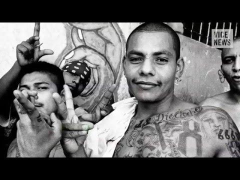 Pandillas De El Salvador (Documental Completo)