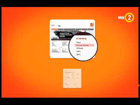 How To Get Your Internet Banking Login Details: GTBank DIY Series