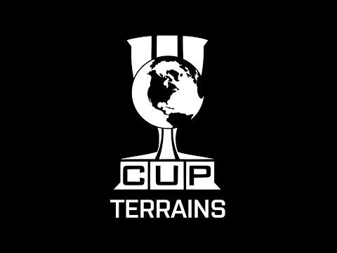 Сборка карт CUP Terrains Pack для ARMA 3
