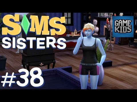 Contestant Search - Sims Sisters Episode 38