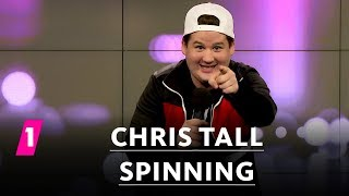 Chris Tall: Spinning | 1LIVE Generation Gag