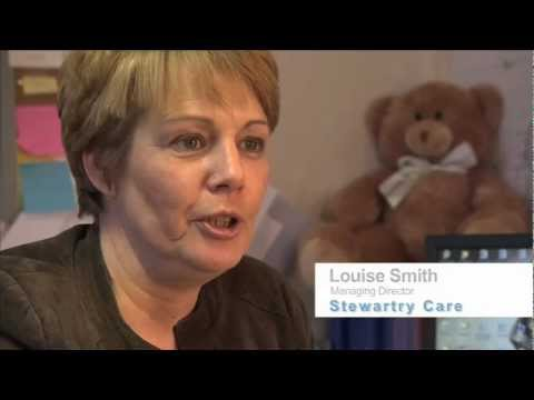Stewartry Care recruits and retains high quality homecare staff after employee buyout