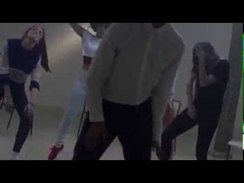 Yanis Hypnotized   Dancers lose control in this electro pop music