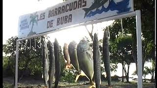 Voyage de pêche en Guinée bissau