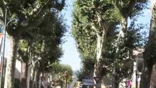 Lamalou  les Bains (Hérault)