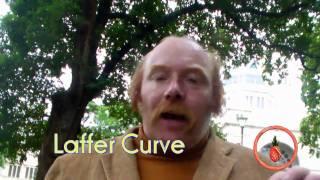 2minute challenge Laffer curve