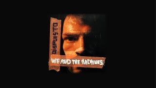 We And The Machines - Dispuesto