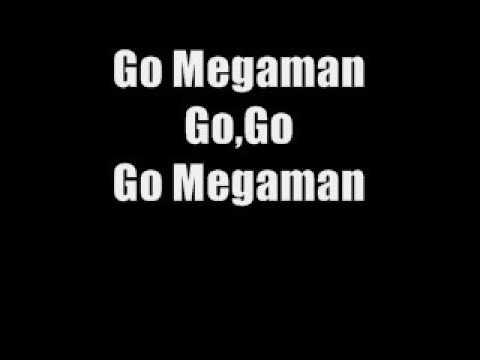 karaoke megaman metalder