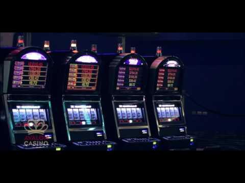 Jobs Manager Wechsel Casino