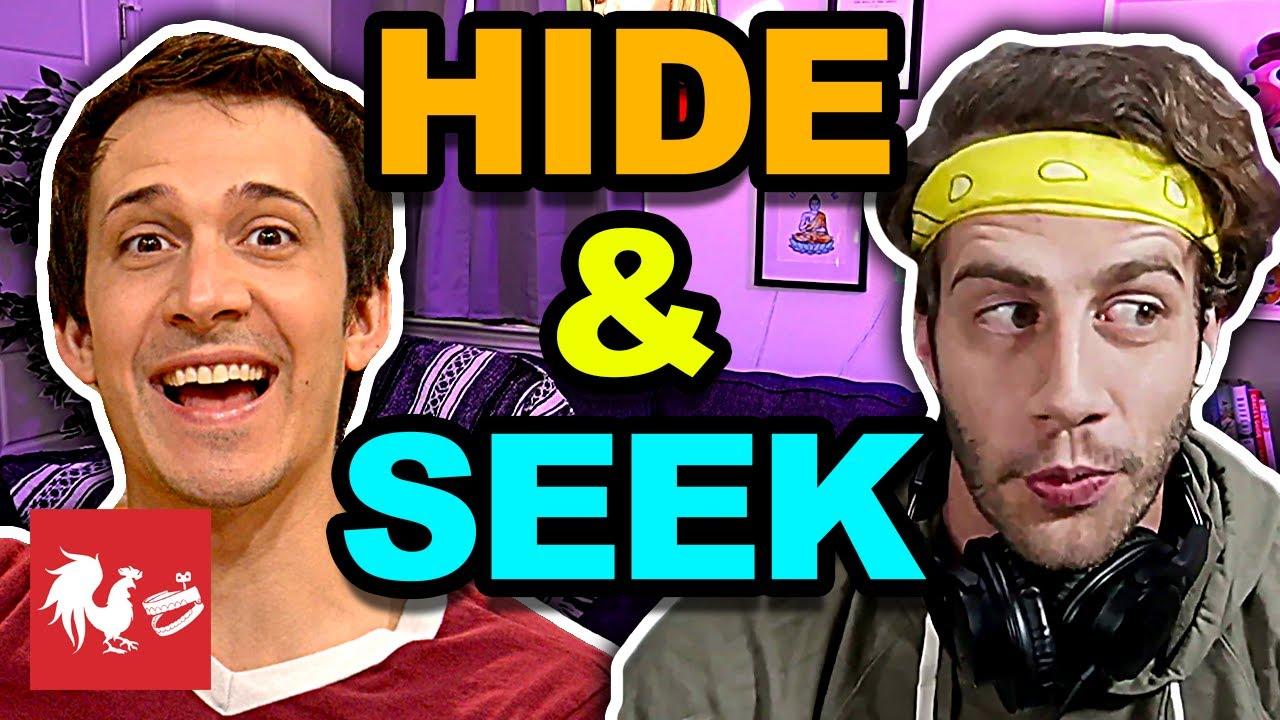 Insane Quarantine Hide & Seek Tactic! | Hard Mode