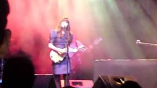 Marit Larsen - Steal My Heart - Live: Köln, 26.2.2010