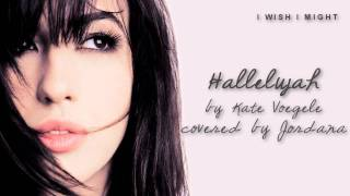 [Cover] Hallelujah - Kate Voegele