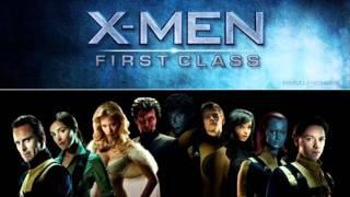 X-Men First Class trailer music