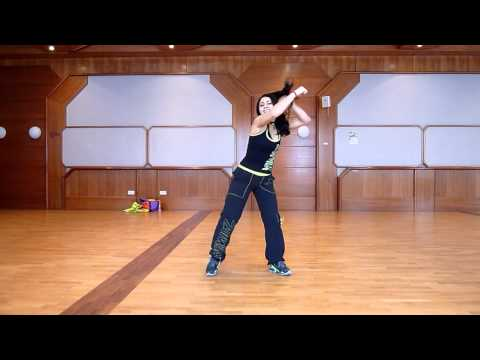 zumba -danca do alarme- by sueli Travel Video