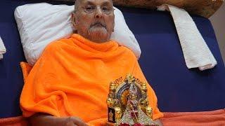 Guruhari Darshan 27 Jul 2015, Sarangpur, India