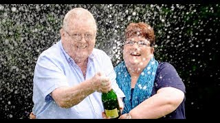 UK's biggest EuroMillions winners ever - including who they are and how they spent jackpots