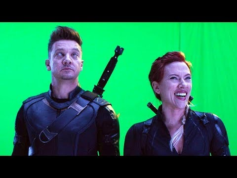 Avengers Endgame BLOOPERS, DELETED SCENES & BONUS Clips - Flicks And The City Clips