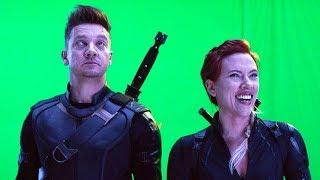 Avengers Endgame BLOOPERS, DELETED SCENES & BONUS Clips