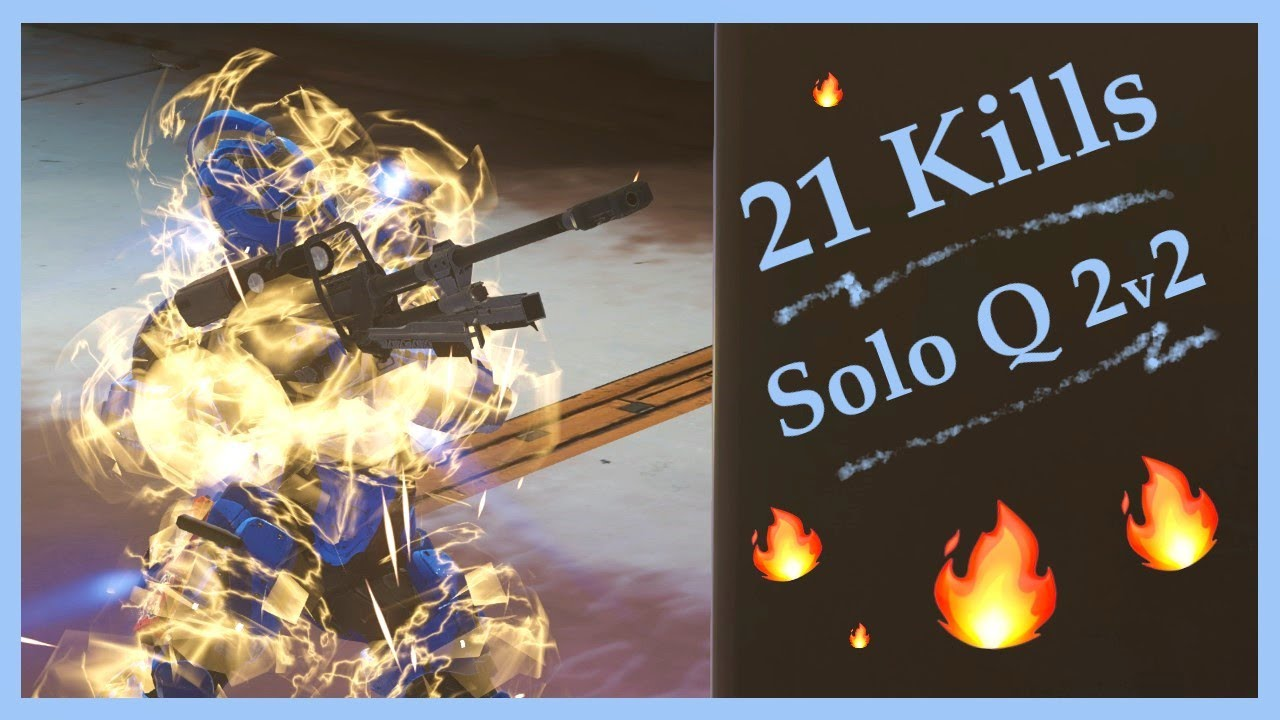 21 Kills in Solo Q Doubles! Champion Gameplay