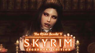 The Elder Scrolls V: Skyrim ⚔⚔⚔ Лич Кинг и Фрозен Трон [Не шути с Ледяной скорбью]