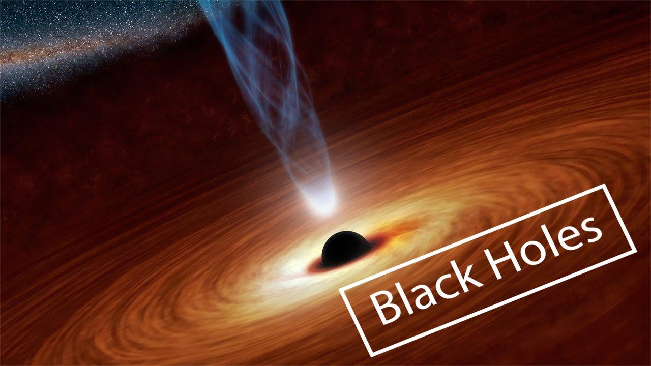 Black Holes - YouTube