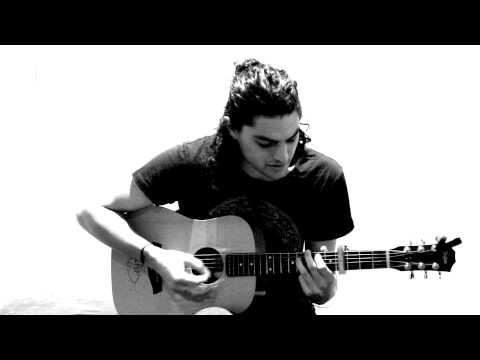 Pete Murray - No more cover
