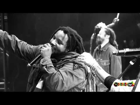 Damian Marley ft. Stephen Marley - Medication / #Jamming Festival 2018