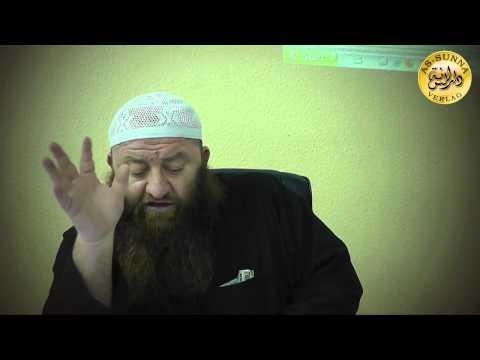 Einführung in Usûl al - Fiqh (Teil 2) [Scheich Hassan Dabbagh]