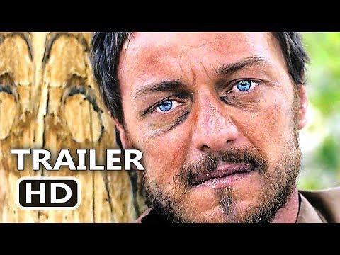 SUBMЕRGЕNCЕ Official Trailer (2018) James McAvoy, Alicia Vikander Survival Movie HD