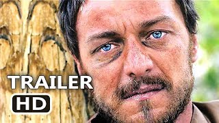 SUBMRGNC Official Trailer 2018 James McAvoy Alicia Vikander Survival Movie HD