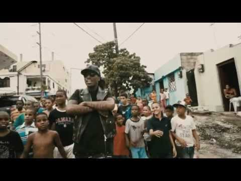Wiz Khalifa - U.O.E.N.O. (Official Video)
