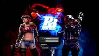 Hack de ver pelas Paredes Point Blank 24/01/13