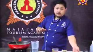Tutorial Sate Ayam Bumbu Kacang. Info Resep Dan Dvd 031-8433224/5